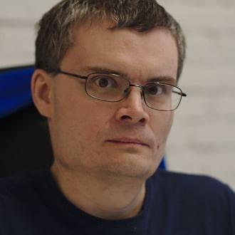 Picture of Dominik Michniewski