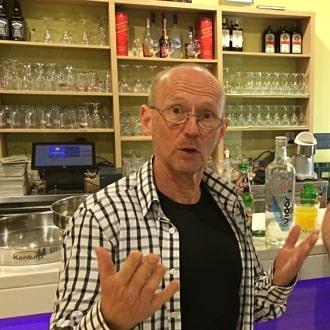Bild på Håkan Carlsson