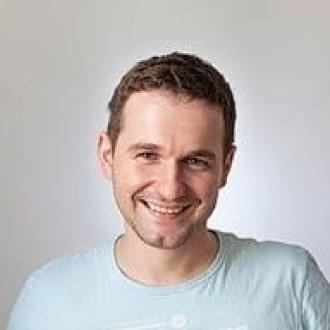 Picture of Marcin Gorzan