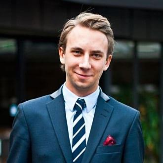 Bild på Viktor Pöntinen