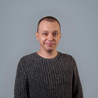 Picture of Mikhail Drakus