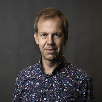 Picture of Lars Modig