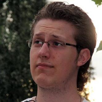 Picture of Joacim Carlberg