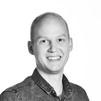 Kuva henkilöstä Markus Kaitainen