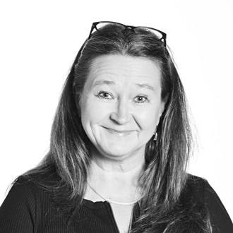 Kuva henkilöstä Saija Ilvonen