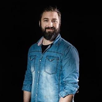 Picture of Christer Masmanidis