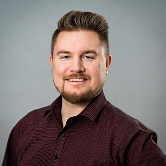 Picture of Joar Ekendahl