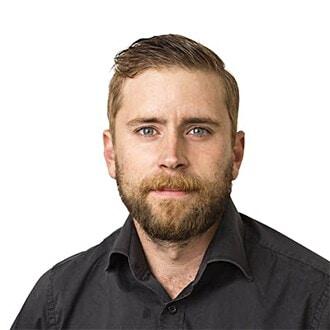 Kuva henkilöstä Tuomas Vapaniemi