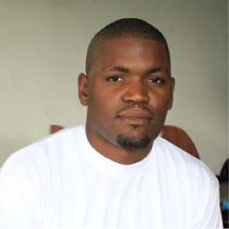 Picture of Albert Banda