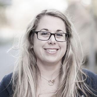 Bild på Malin Johansson