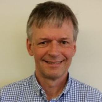 Picture of Kjell Arne Reinsbø