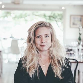 Bild på Linn Lundgren