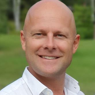 Picture of Niklas Olssén