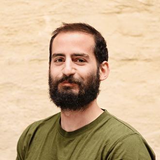 Picture of Vasilis Kalogiras