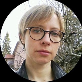 Picture of Sara Wänerskär