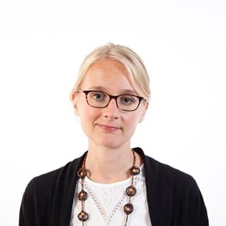 Kuva henkilöstä Nina Turku