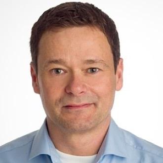 Picture of Micael Bergman