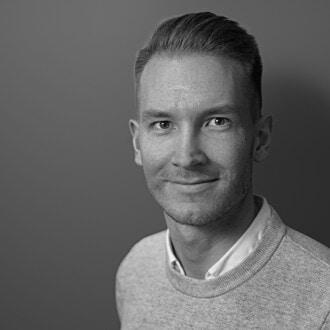 Bild på Petter Nyberg