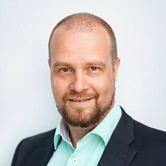 Kuva henkilöstä Kimmo Toppari