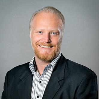Picture of Fredrik Corneliusson
