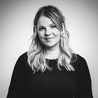 Bild på Felicia Högstedt