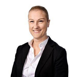 Kuva henkilöstä Saara Kyrkkö