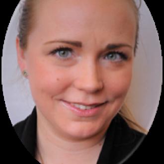 Bild på Angelica Lehnström