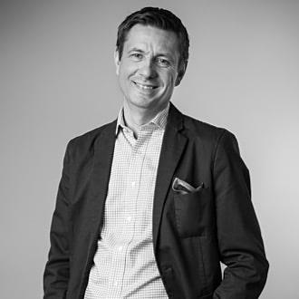 Bild på Jens Sjöblom
