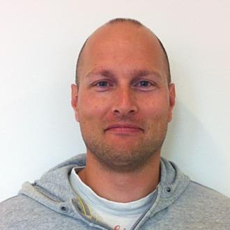 Picture of Jimmy Ekström