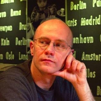 Picture of Marcin Gomułkiewicz