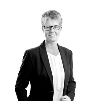 Bild på Lena Sjöberg