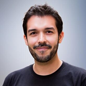 Picture of Daniel Velasquez