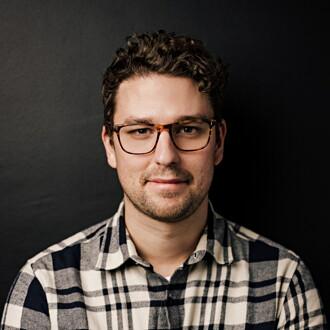 Picture of Erik Ljungqvist