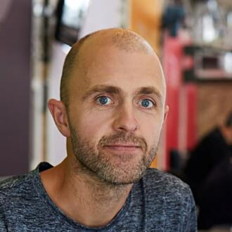 Picture of Dennis Voetmann