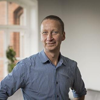 Picture of Fredrik Carlberg