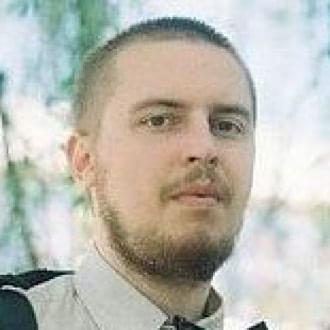 Picture of Dzmitry Tsiapkin