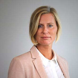 Bild på Therese Hernström