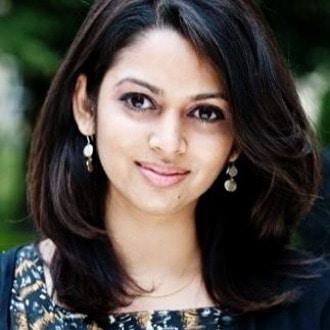 Picture of Fiona Pathiraja