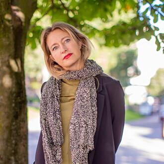 Bild på Marie Karlsson