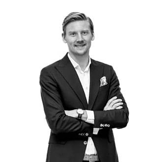 Bild på Kristoffer Strömberg