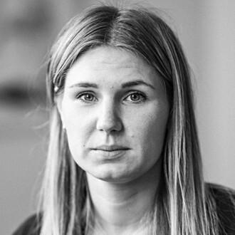 Bild på Moa Håksansson