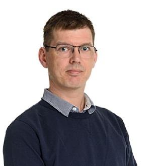 Bild på Johan Fändriks