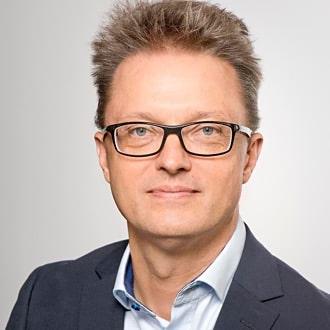 Bild på Christer Ström