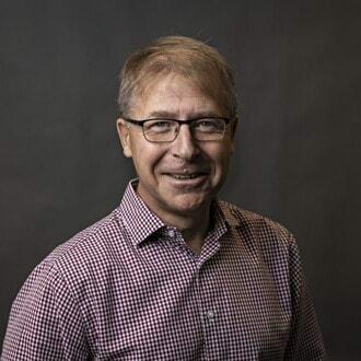 Picture of Hans Blomqvist
