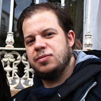 Picture of Antonio Gázquez