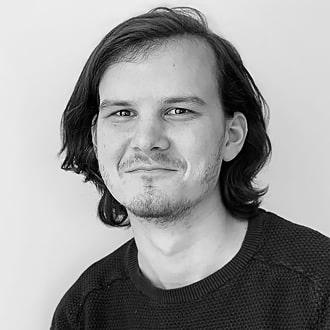Bild på Joakim Hedberg