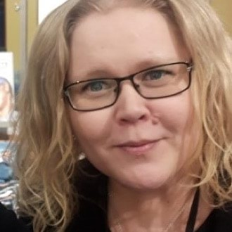 Kuva henkilöstä Sari Mäkinen