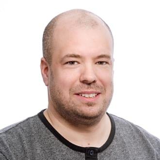 Bild på Conny Brännström