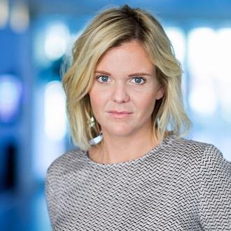 Kuva henkilöstä Jessica Spångberg