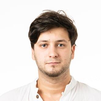Picture of Kristaps Kalva